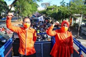 Akademisi Puji Kesabaran Danny-Fatma Hadapi Fitnah