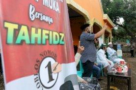 Tahfidz Akan Cetak Banyak Penghafal Al Qur'an