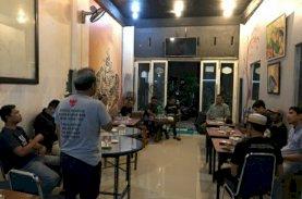 Komunitas Peradaban Makassar Gelar Diskotik
