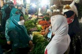 PD Pasar Geliatkan Pasar Tradisional Melalui Lomba Foto