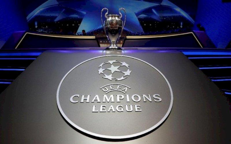 Liga Champions. foto: istimewa