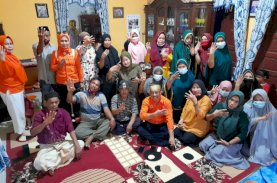 Anir-Lutfi Siapkan Instalasi Pengelolaan Air Bersih