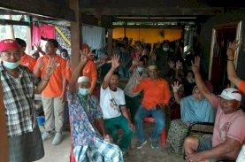 Anir-Lutfi Janji Atasi Kelangkaan Elpiji di Pangkep