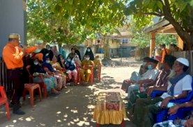 Anir-Lutfi di Mata Warga Pulau: Peduli Rakyat Kecil