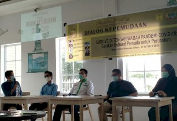 Masika ICMI Dorong Gerakan Kultural Pemuda untuk Perubahan