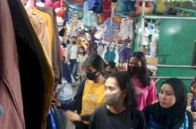 Keunikan 5 Pasar Tradisional di Makassar