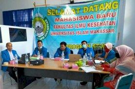 FIK UIM Terkenal Sampai Papua