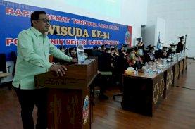 IKA PNUP: Alumni Harus Mampu Ciptakan Lapangan Kerja