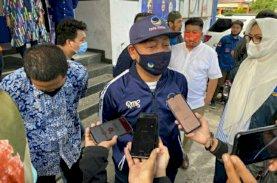 RMS Maafkan Pelaku Pembakaran Mobil Ambulance Nasdem