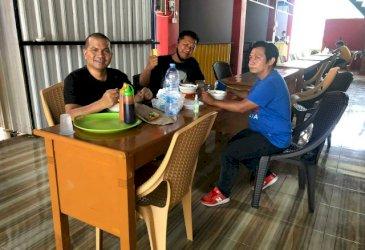 MR Food Court Mulai Buka di BTP
