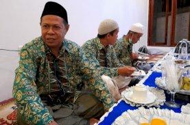 Ustaz Nawir: Pangkep Butuh Kepemimpinan Anir-Lutfi