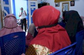 Zaenal Beta Reses di Dapil 1 Makassar