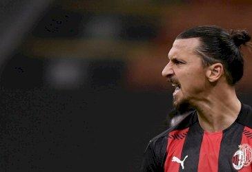 Kemenangan Beruntun Milan Dihentikan Roma