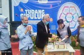 Tudang Sipulung Puncak Perayaan 25 Tahun Program Doktor Unhas