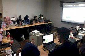 AMSI Sulsel Gelar Pelatihan Cek Fakta