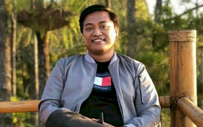Andi Awaluddin Patarai. foto: istimewa