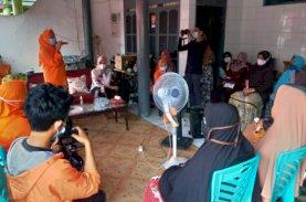 Anir Disambut Meriah Warga Bungoro