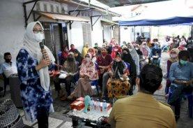 Butuh Fasilitas Sekolah, Warga Makassar Curhat ke Cicu