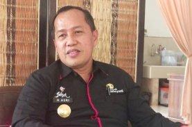 Setop Politisasi PKH dan Banpres UMKM, Pjs Bupati Toraja: Itu Program Nasional