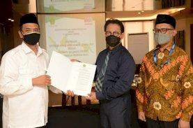 Sucofindo Resmi Sebagai Lembaga Pemeriksa Halal