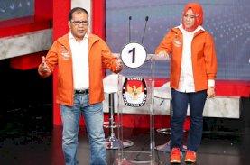Alumni Lintas Perguruan Tinggi di Makassar Ramai-ramai Dukung Danny-Fatma