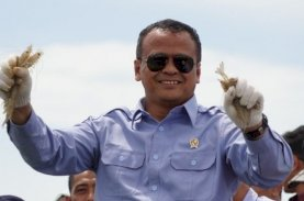 Menteri KKP Edhy Prabowo Ditangkap KPK