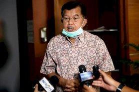 JK Sampaikan Bela Sungkawa kepada Korban Aksi Teroris di Sigi