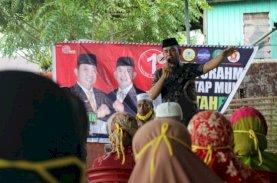 Tahfidz Punya Solusi untuk Kesulitan Air Bersih Warga Pesisir