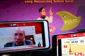 Vaksin Melindungi Masa Depan Generasi Muda Indonesia