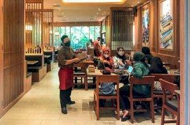 Santap Menu Pilihan Cuma Rp2.500 di Ichiban Sushi Nipah Mall