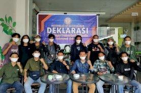 Waspada! Relawan Pemerhati Pilkada Berpencar Awasi Pejabat dan ASN di Makassar