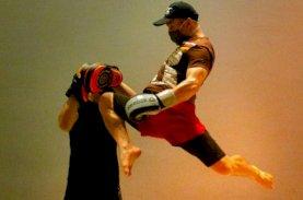 Nipah Mall Sediakan Fasilitas Latihan Muay Thai