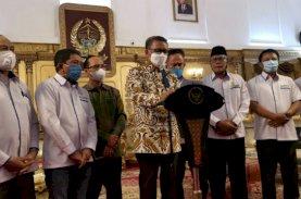 Gubernur Putuskan UMP Sulsel Naik Jadi Rp3.165.876