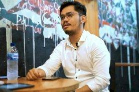 Dua Pekan Jelang Pencoblosan, Jubir Milenial Theo-Zadrak Serukan Pilkada Damai
