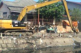 Pasar Pa'baeng-baeng Bagian Barat Dibersihkan