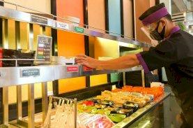 Makan Suki Hanya Rp25 di MaRI dan Nipah Mall