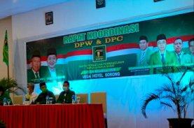 DPW Papua Barat Calonkan Suharso Monoarfa Jadi Ketua Umum PPP