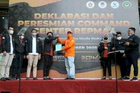 Pengusaha Muda Makassar Dukung Danny-Fatma