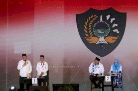 Tutup Debat, Tahfidz Tegaskan Maros Bukan Milik Kelompok Penguasa