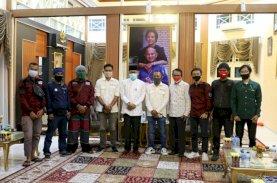 Wali Kota Apresiasi Kehadiran SMSI di Parepare