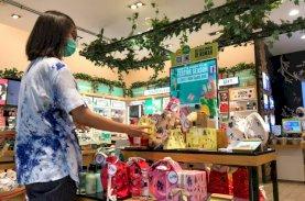 The Body Shop Nipah Mall Sediakan Produk Limited Edition