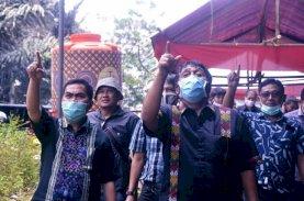 Theo-Zadrak Terpilih, Urus Adminduk dan IMB Cukup di Kantor Lembang