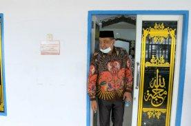 Tahfidz Tutup Kampanye dengan Optimistis