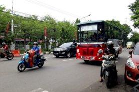 Bus Wisata Makassar Beroperasi Tanpa Fasilitas Tambahan