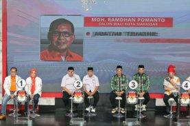 Hati-Hati! Ada yang Berusaha Buat Makassar Kacau