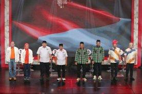 Jika Terpilih, Danny-Fatma Ajak Rivalnya Berkolaborasi Majukan Makassar