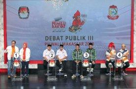 Danny Bikin Appi-Rahman Kikuk Usai Klaim Sukses Tangani Kemiskinan