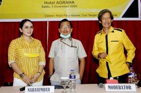 Debbie Rusdin: Tahun Depan Ada Penambahan Sekolah Menengah di Makassar