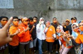 Ketua Asosiasi RT/RW Se-Makassar Tegaskan Solid Dukung Danny-Fatma