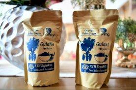 Gubernur Dukung Produk Gula Semut Luwu Dipasarkan Lebih Luas